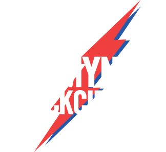 Tommy Now Rock Circus Logo